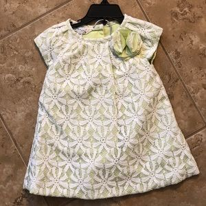 Pippa & Julie girls dress